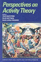 Perspectives on Activity Theory (häftad)