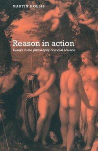 Reason in Action (inbunden)