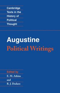 Augustine: Political Writings (häftad)