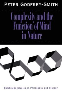 Complexity and the Function of Mind in Nature (inbunden)