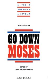 New Essays on Go Down, Moses (häftad)