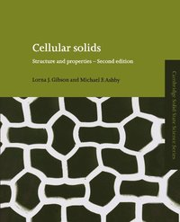 Cellular Solids (häftad)