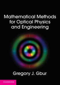 Mathematical Methods for Optical Physics and Engineering (inbunden)