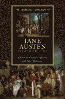 The Cambridge Companion to Jane Austen (häftad)