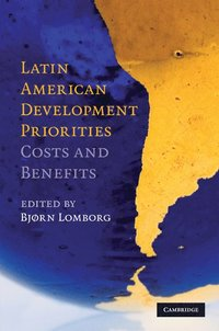 Latin American Development Priorities (inbunden)