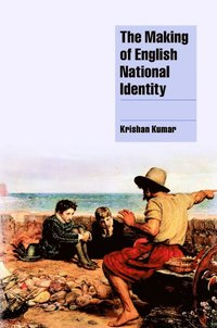 The Making of English National Identity (inbunden)