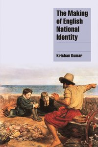 The Making of English National Identity (häftad)