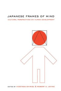 Japanese Frames of Mind (inbunden)