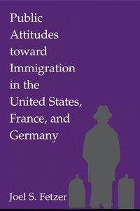Immigration Attitudes
