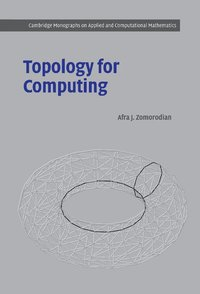 Topology for Computing Hardback (inbunden)