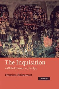 The Inquisition (inbunden)