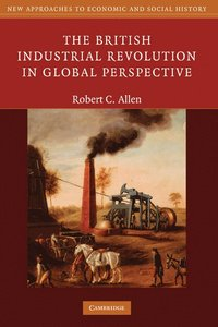 The British Industrial Revolution in Global Perspective (inbunden)