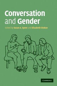 Conversation and Gender (inbunden)