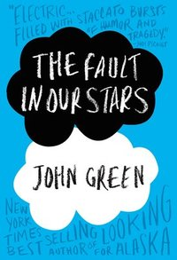 The Fault In Our Stars (inbunden)