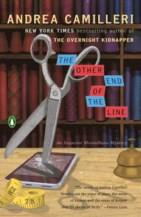 Other End of the Line (e-bok)