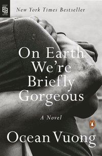 On Earth We'Re Briefly Gorgeous (häftad)