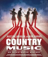 Country Music (e-bok)