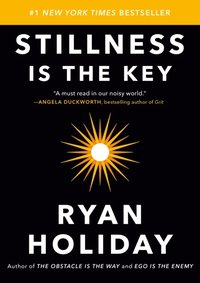 Stillness Is the Key (e-bok)