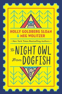 To Night Owl From Dogfish (e-bok)
