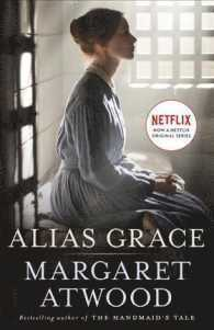 Alias Grace (Movie Tie-In Edition) (häftad)
