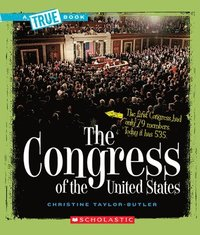 The Congress of the United States (häftad)