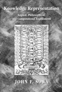 Knowledge Representation: Logical, Philosophical, and Computational Foundations (häftad)
