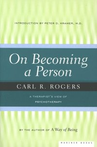 On Becoming a Person (e-bok)