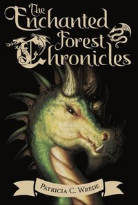 Enchanted Forest Chronicles (e-bok)