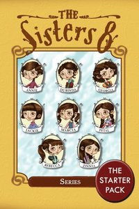 Marcia's Madness (The Sisters 8 #5) (2010 Paperback) HH1168