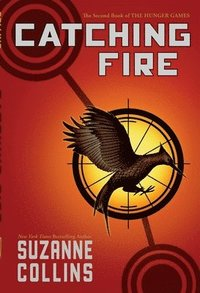 Catching Fire (Hunger Games, Book Two) (häftad)
