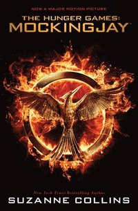 Mockingjay (The Final Book Of The Hunger Games) (häftad)