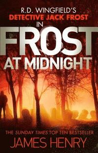 Frost at Midnight (häftad)