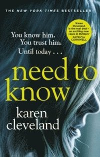 Need To Know (häftad)