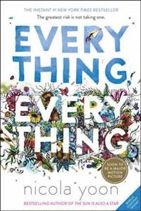 Everything, Everything (häftad)