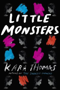 Little Monsters (e-bok)