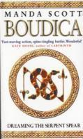 Boudica:Dreaming The Serpent Spear (häftad)
