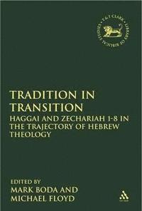 Tradition in Transition (inbunden)
