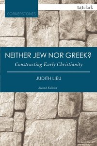 Neither Jew nor Greek? (e-bok)