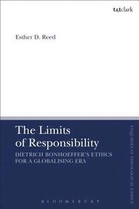 The Limit of Responsibility (inbunden)