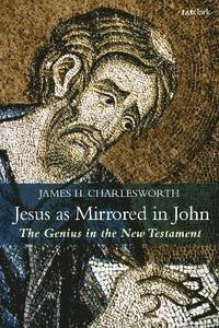 Jesus as Mirrored in John (häftad)
