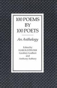 100 Poems By 100 Poets (häftad)