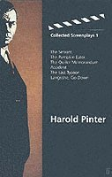 Collected Screenplays 1 (häftad)
