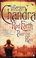 Red Earth and Pouring Rain (häftad)
