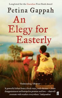 An Elegy for Easterly (häftad)