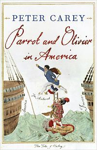 Parrot and Olivier in America (häftad)