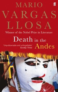 Death in the Andes (e-bok)