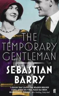 The Temporary Gentleman (häftad)