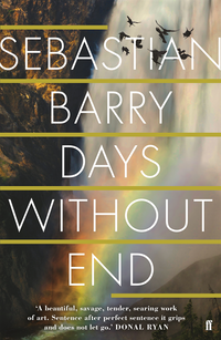 Days Without End (e-bok)