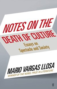 Notes on the Death of Culture (e-bok)