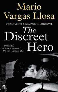 The Discreet Hero (häftad)